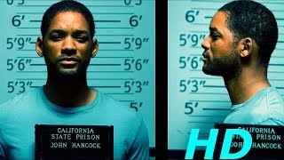 Hancock Prison Scene - Hancock-(2008) Movie Clip Blu-ray HD Sheitla