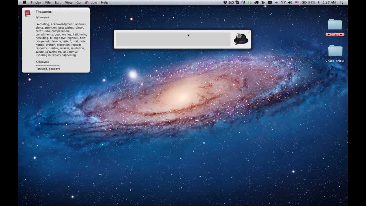 R for mac os x