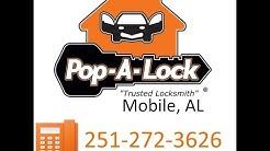 Pop-A-Lock Saves Kids - Mobile, AL