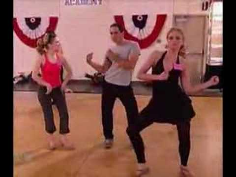 Grease - Ashley Spencer & Cara Hille