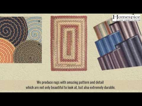 rugs with amazing pattern by homespice decor - Homespice Decor