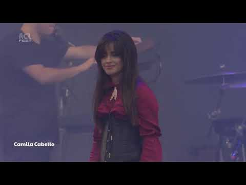 Camila Cabello   Scar Tissue ACL Festival