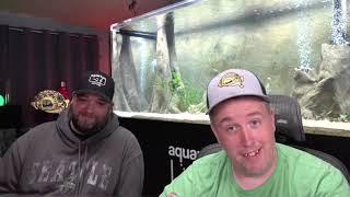 Live with Steenfott Aquatics
