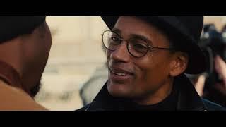 2pac: Легенда - Trailer