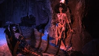 Photo Finds: Pirates of the Caribbean and Country Bear Jamboree upgrades - Oct. 24, 2012