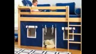 Kids Bunk Bed Sets
