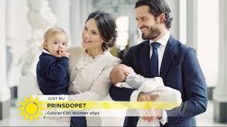 """Ebba von Sydow: """"Jag hoppas de inte klär sig efter väder utan efter stil"""" - Nyhetsmorgon ("""