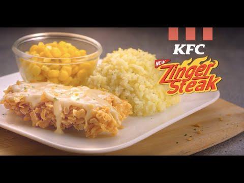 KFC - You Like It Big