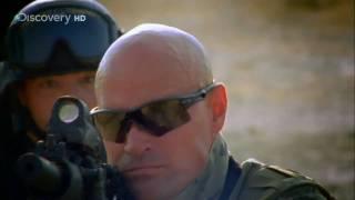 Future weapons - Israeli cornershot addon