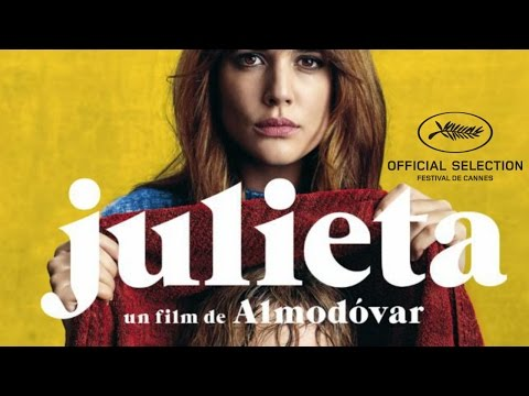 JULIETA - Original Soundtrack of Pedro Almodovar's movie (CANNES 2016) [Music by Alberto Iglesias]