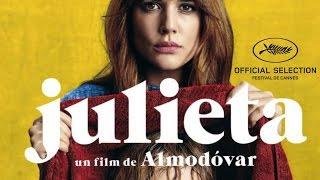 JULIETA - Original Soundtrack of Pedro Almodovar's movie (CANNES 2016) [Music by Alberto Iglesias]