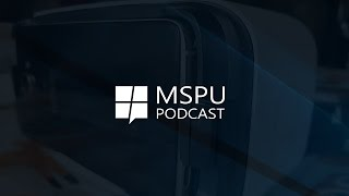 MSPU Podcast Episode 21: All about Alcatel's superphone