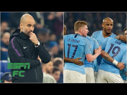 Manchester City and Pep Guardiola's quest for the quadruple | ESPN FC