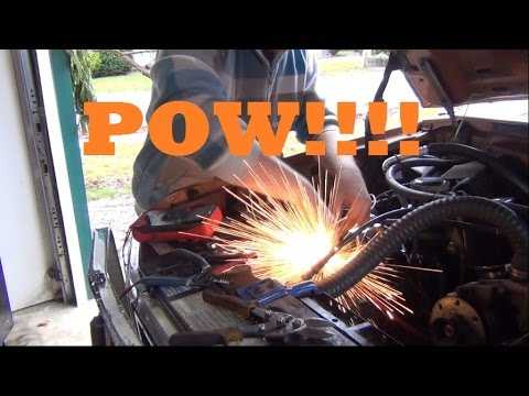 Setting Up Dual Batteries | Ford F150 E-System Upgrade Part 2