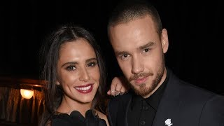 Cheryl DEFENDS Liam Payne In Public Post Amid Cheating Rumors With Backup Dancer