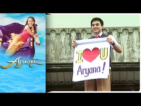 Aryana - Episode 87 thumbnail
