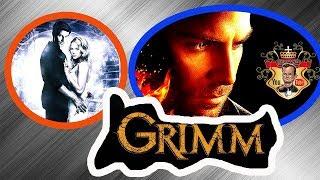 Grimm ГРИММ ! Перевоплощения, reincarnations,transformation