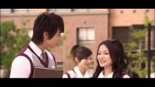 Xin Wo Fahrenheit and S.H.E (Romantic Princess OST)