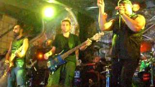 Blaze Bayley - When two worlds collide live @ PalaRockness, Genzano di Roma (RM)