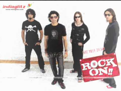 pichle saat dino mein-rock on
