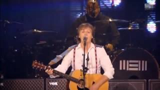 Paul McCartney   I've Just Seen A Face