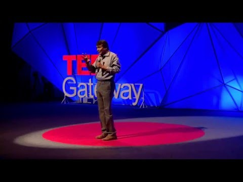Reinventing the Indian Railways | Suresh Prabhu | TEDxGateway