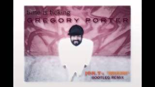 Another Gregory Porter Remix! :-)