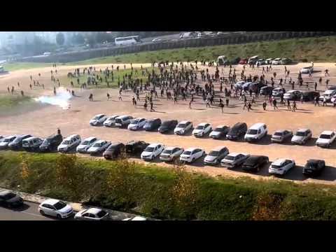 İzmir Meydan Savaşı Bucaspor  - Manisaspor  Tamamı 06 Aralık 2015