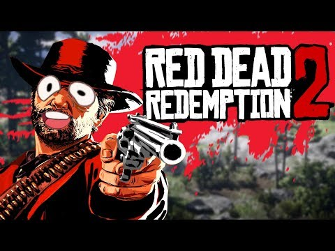 Red Dead Redemption 2- THE DISAPPOINTMENT