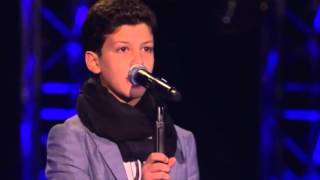 Matteo - Lei | Blind Audition | The Voice Kids