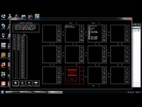 TIS-100 gameplay |