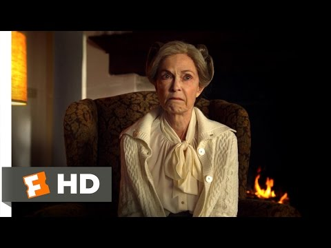 The Visit (2/10) Movie CLIP - Inside the Oven (2015) HD
