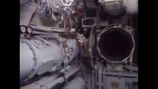 WWII German U-Boats & Battle of the Atlantic