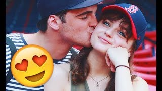 Joey King & Jacob Elordi 😍😍😍 - CUTE AND FUNNY MOMENTS (The Kissing Booth 2018) #3