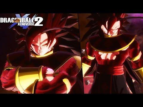 SUPER SAIYAN 5 GOD OF DESTRUCTION GOKU! Surpassing The Gods, SSJ5 | Dragon Ball Xenoverse 2 Mods