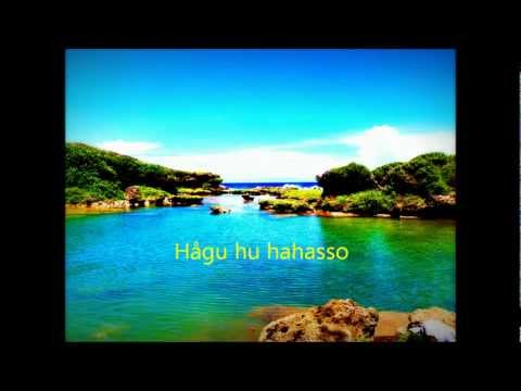 JD Crutch - Ya Ni Håyi U Kuentos (Lyrics)