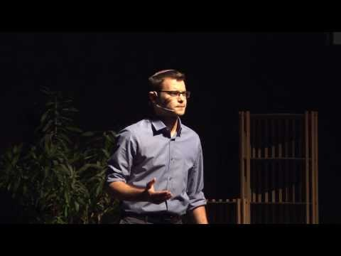 The power of rest and reflection: Daniel Rubin at TEDxIDC