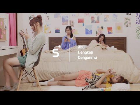 StarBe - Aku Lengkap Denganmu | Official Music Video