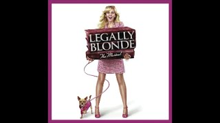 Legally Blonde The Musical (Original Broadway Cast Recording) Soundtrack