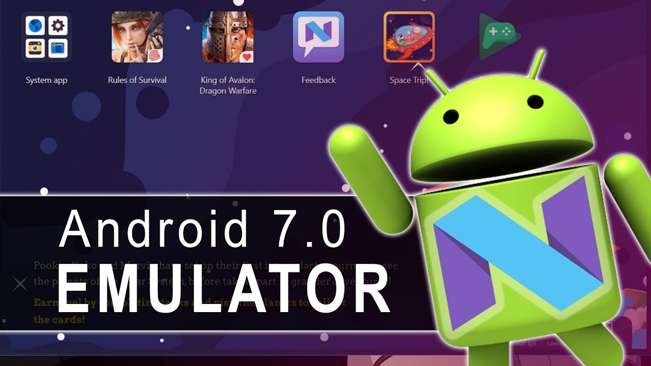 Top 5 best android emulators for pc windows 10/8. 1/8/7/xp.