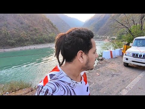 RISHIKESH TO KEDARNATH | Kedarnath Yatra 2019 Travel Vlog