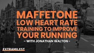 Maffetone Training with 2:30 Marathoner Jonathan Walton