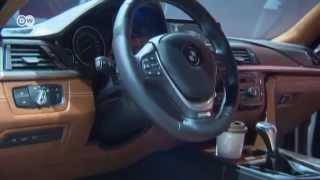 BMW 4 Series Coupe World Premiere | Drive it! thumbnail