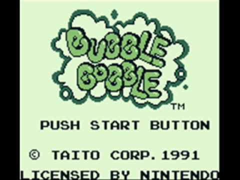 Bubble bobble original soundtrack - 2 1