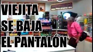Video Anciana grosera pelea A CALZÓN QUITAO download MP3, 3GP, MP4, WEBM, AVI, FLV Desember 2017