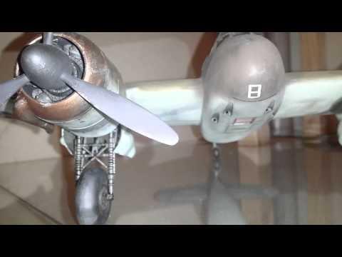 Revell 1/32 Bristol Beaufighter
