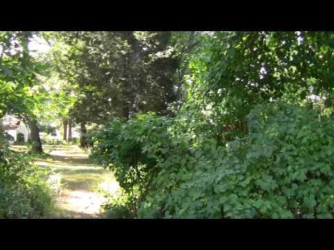 Bay Circuit Trail Tewksbury MA Merrimack River Part 2.