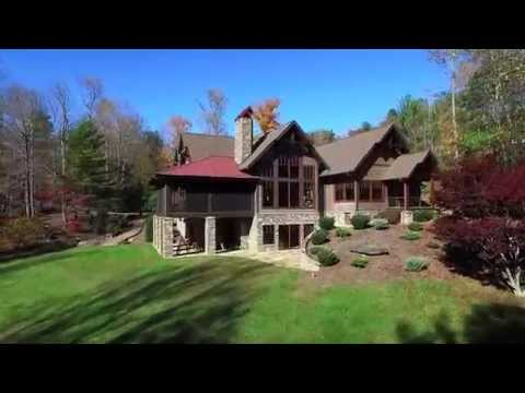 526 Paradise Rd, Saluda, NC - Watch in 1080p HD
