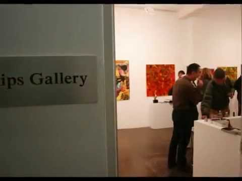 Crisolart Galleries CONTEMPORARY WORLD ARTIST IN NEW YORK KIPS GALLERY