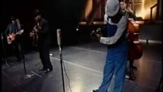 CHRIS THOMAS KING & COLIN LINDEN Live  JOHN LAW BU